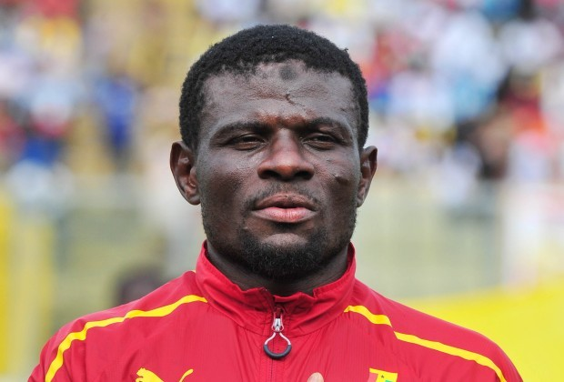 Top All-time Ugliest Football Stars In Africa