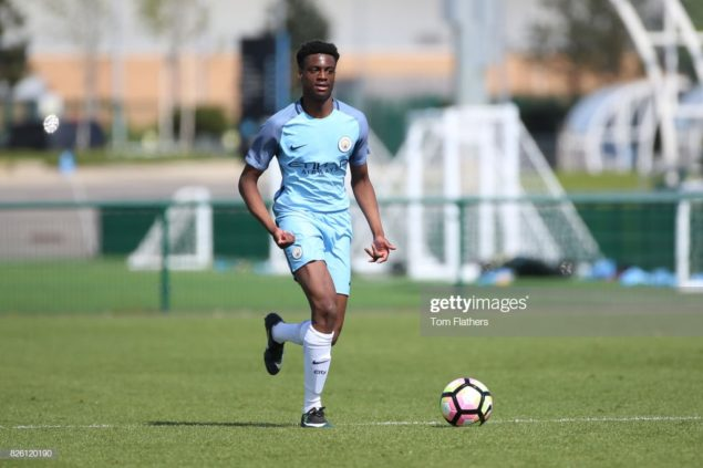 Talent Hunt: 15 Youngsters Of Nigerian Descent Who Could Play For The Super Eagles