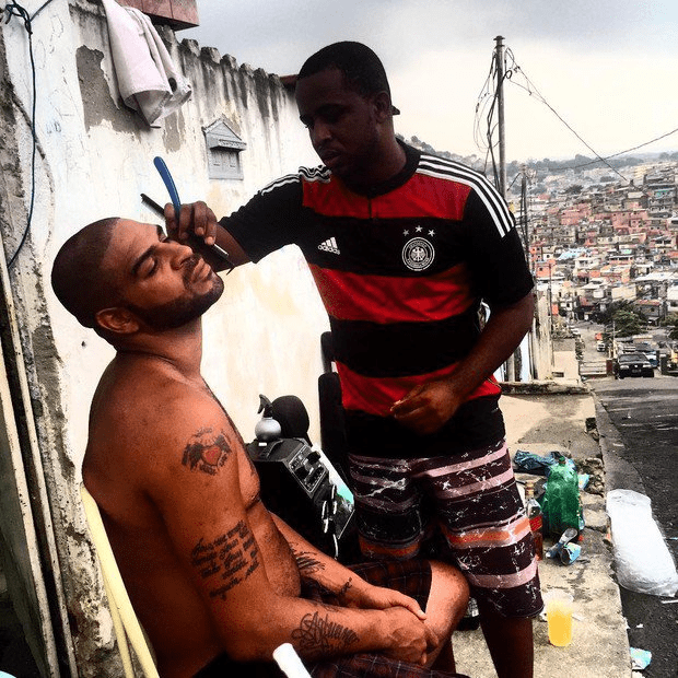 Leite Adriano: The Rise & Fall Of A Prince From Favela