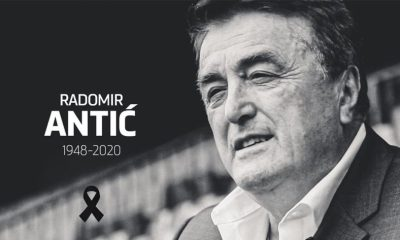 Radomir Antic: The Unique Servant Of The Game Who Managed Barca, Atletico & Madrid