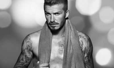 David Beckham Tattoos - The Special Meaning To Every One Of His Ink