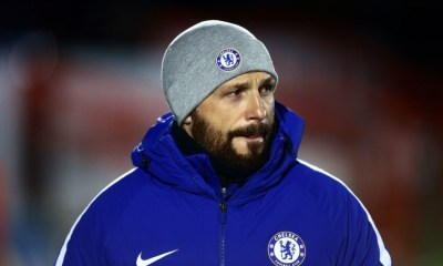 Jody Morris: Too Good To Be An Assistant Manager