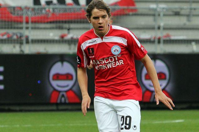 Robert Skov: The New Hope Of Danish Soccer