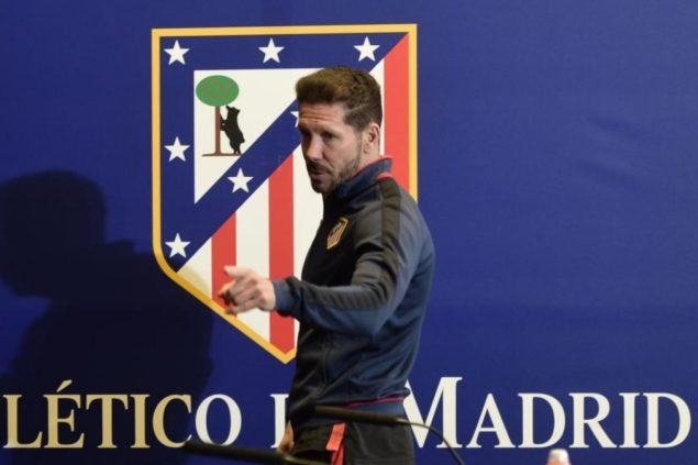 Diego Simeone: The Midfield Beast & The Vibrant Manager