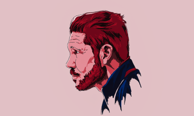 El Cholo: The Midfield Beast ; The Vibrant Manager 2