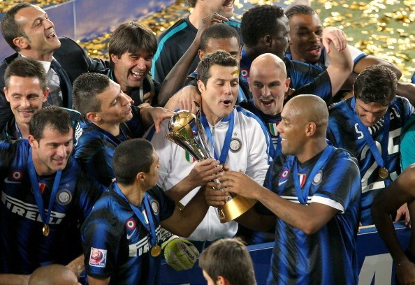 Just One Trophy In A Decade ! Can Antonio Conte Deliver An Improbable Serie A Title ?
