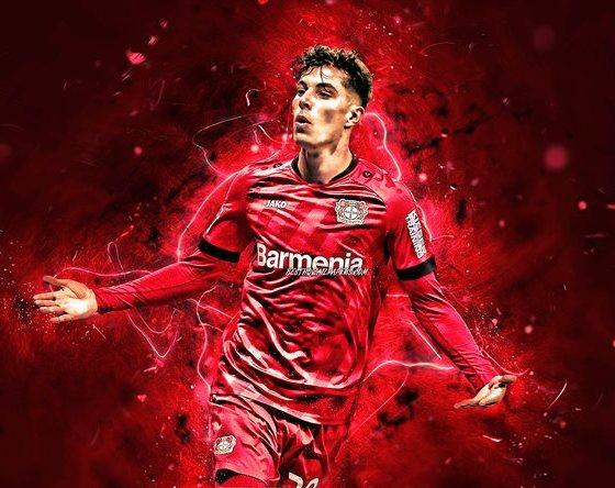 Kai Havertz: Europe's Best Young Midfielder