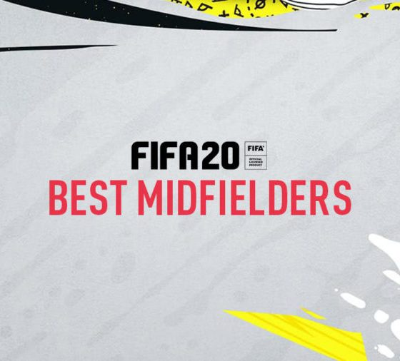 FIFA 20 : Best Young Central Midfielders For Career Mode