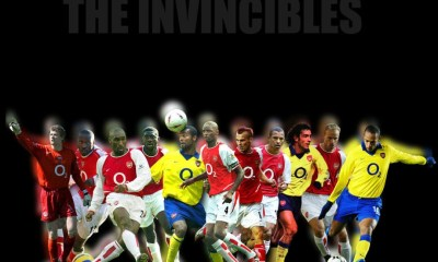 Arsenal's Invincible: The Provenance & The Success