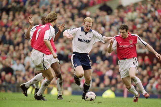Arsenal's Defensive Woe - David Luiz Shouldn't Be A Scape Goat