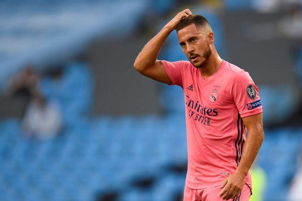 Hazard, Pepe, Osimhen & Lille OSC's Money-Making Talent Ground