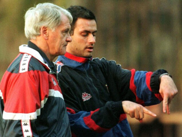 Jose Mourinho - 10 Unknown Facts About The Special One