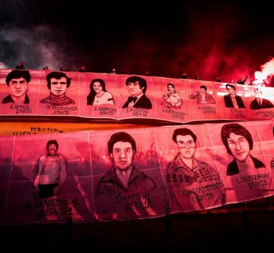 Karaiskakis Stadium Tragedy: 21 Fans Never Returned Home