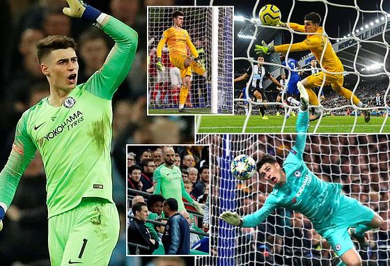 10 Of The Worst Goalkeepers Since 2010-20 2
