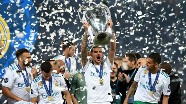 Champions League: 6 Sets Of Brothers To Have Won The Title