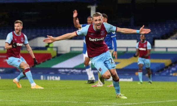 Tomas Soucek: Reject Turned Premier League Star