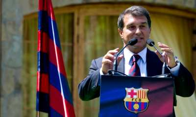 5 Must Do Assignments For Joan Laporta 2