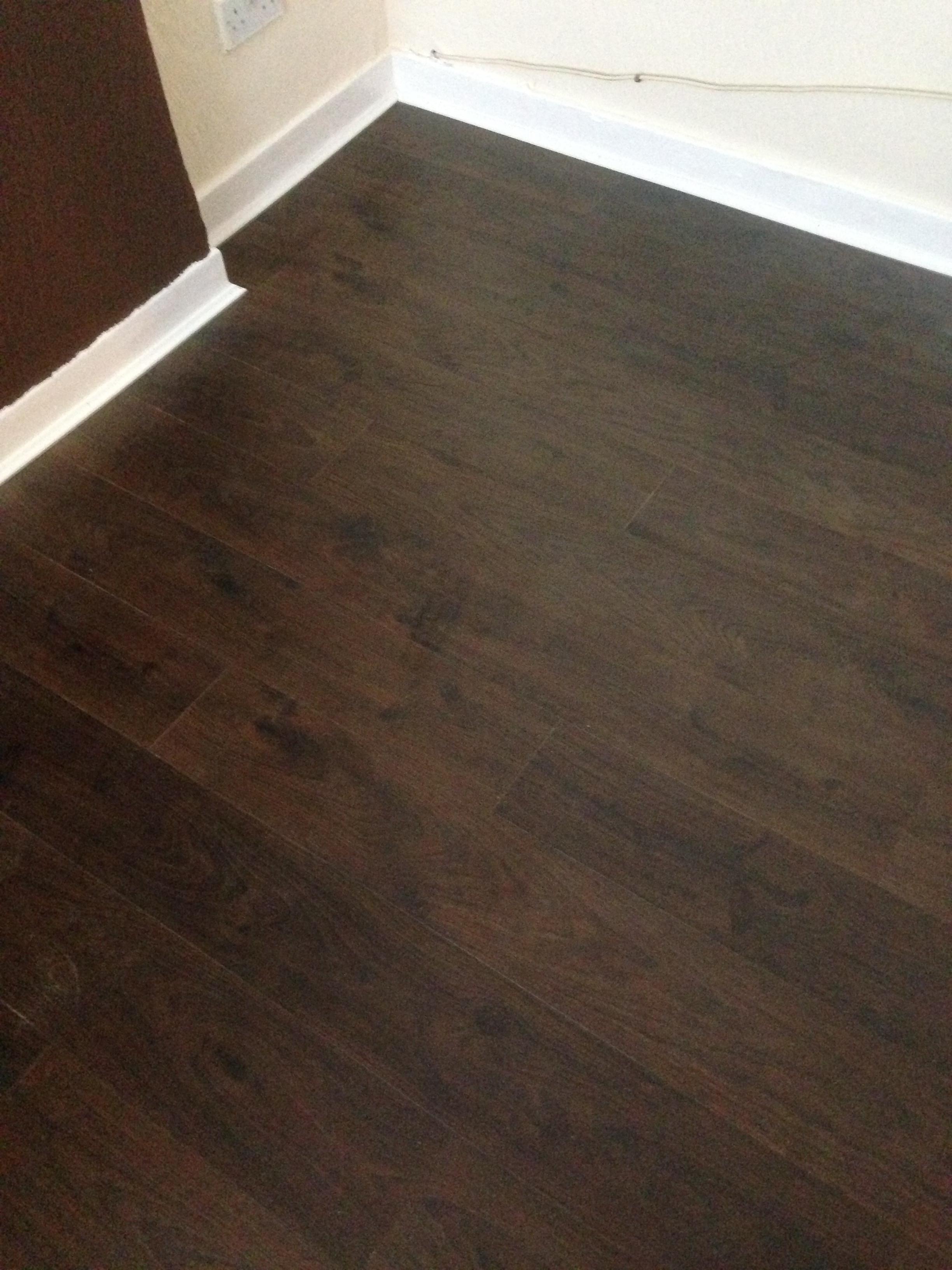 Quick Step Andante Dark Oak Laminate Flooring 20m2