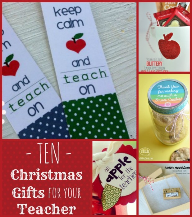homemade christmas gift ideas for teachers from students giftsite co