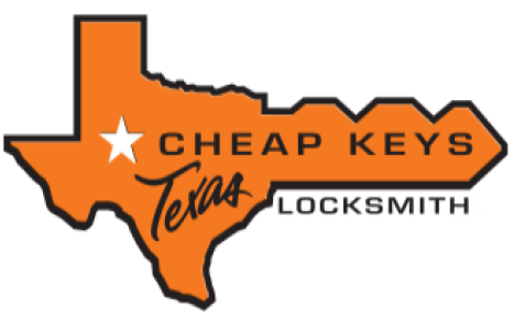 Cheap Keys Locksmith Texas