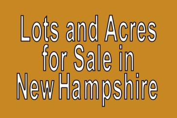 Buy Cheap Land in New Hampshire Buy cheap land worldwide $100 per acre Buy Cheap Land in New Hampshire Buy cheap land worldwide $100 per acre