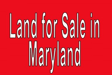 Buy Land in Maryland. Search land listings in Maryland. MD land for sale