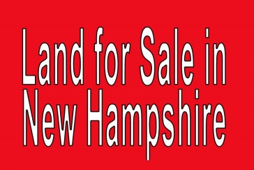 Buy Land in New Hampshire. Search land listings in New Hampshire. NH land for sale