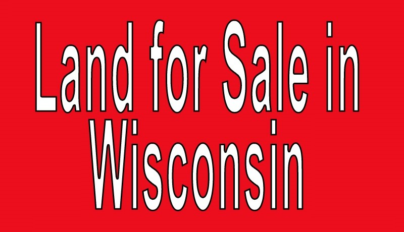 Buy Land in Wisconsin. Search land listings in Wisconsin. WI land for sale.
