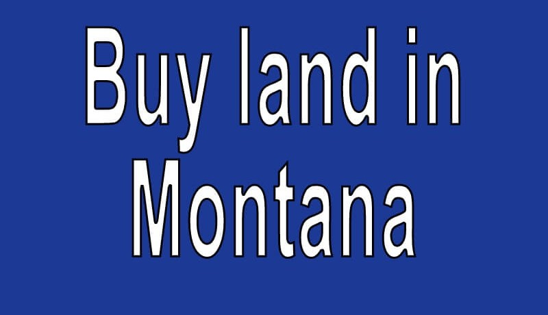 Land-for-sale-in-Montana-Search-real-estate-land-for-sale-in-Montana-Buy-cheap-land-for-sale-in-Montana-M.T.