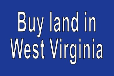 Land for sale in West Virginia Search real estate land for sale in West Virginia Buy cheap land for sale in West Virginia