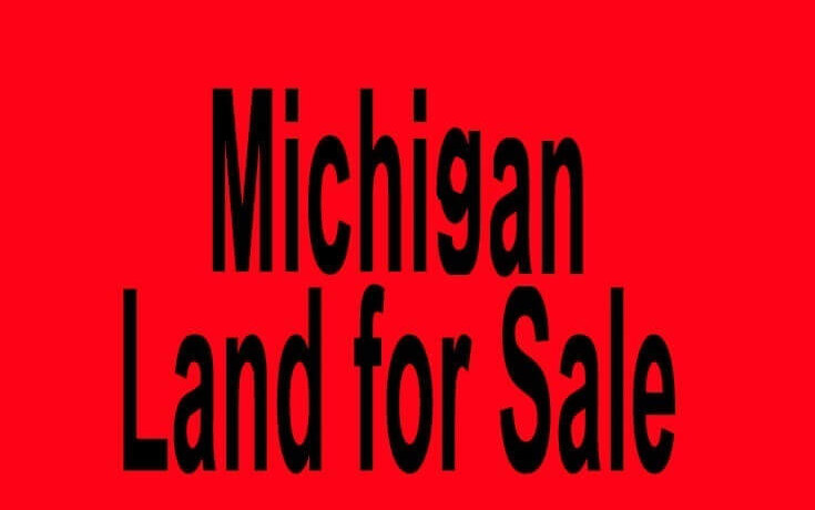 Michigan land for sale Detroit MI Grand Rapids MI Buy Michigan land for sale in Detroit MI Grand Rapids MI Buy land in MI