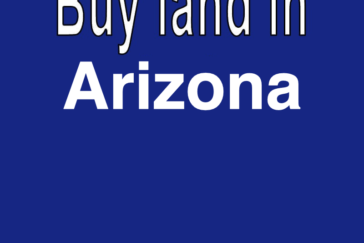 Land for Sale in Arizona