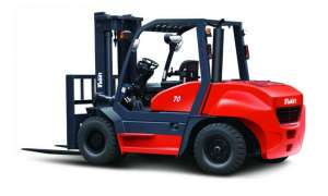 Find The Lowest Cost Forklift