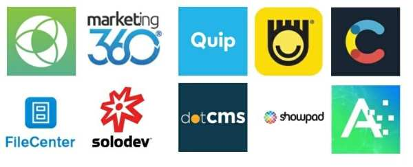 Top CMS Software Brands