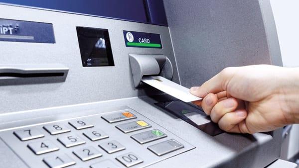 ATM Value
