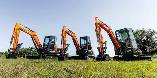 Mini Excavator Review