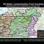 fracking map