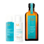 Moroccanoil Moist repair travel value pack