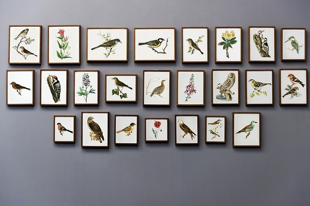 Cheap Room Decor Items | Make your Room Unique Art Grouping