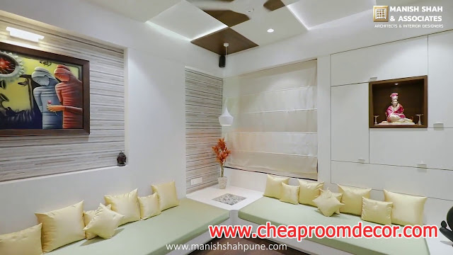 How can I decorate the corners of my house house corner decoration ideas (2)