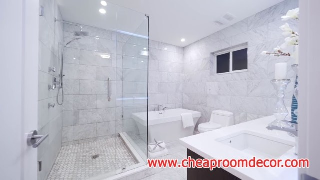 Modern Bathroom Designs Ideas Photo Gallery (3)