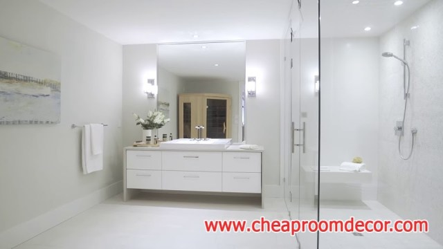 Modern Bathroom Designs Ideas Photo Gallery (4)