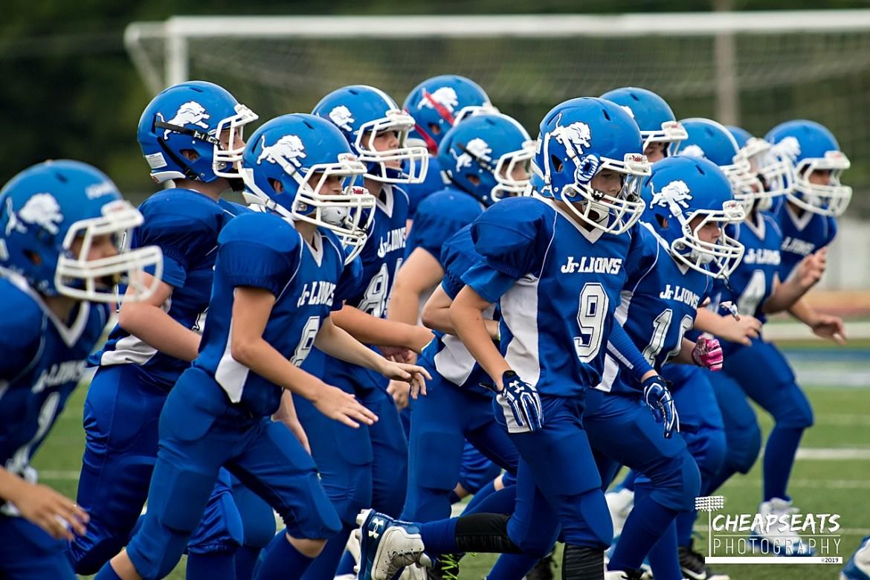Northwest Jr. Lions