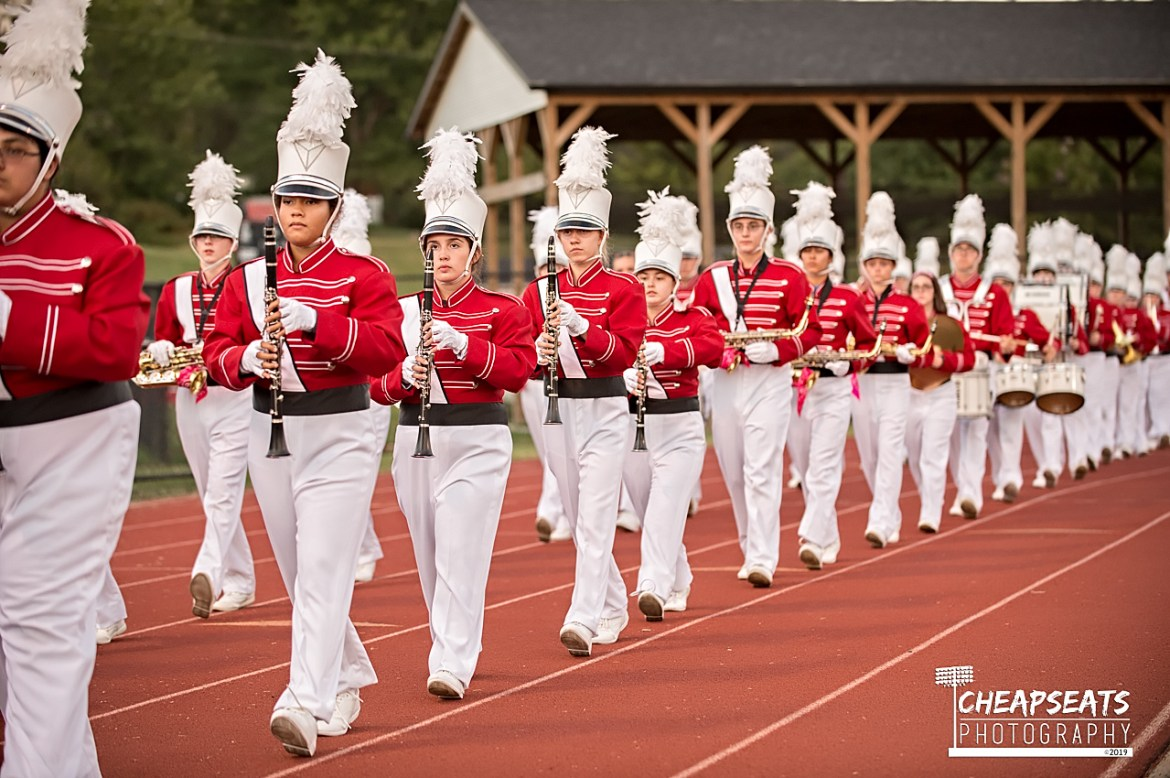 Fox High School Marching Band