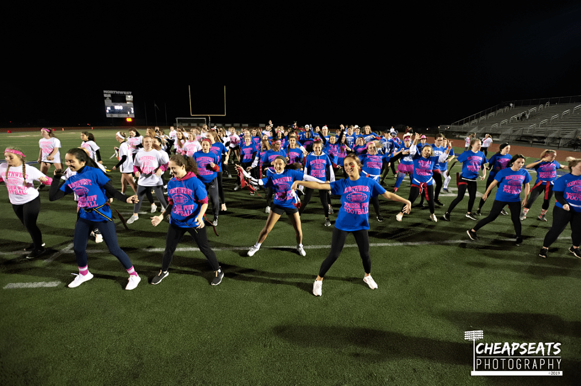 2019 Kati Fisher Bowl Dance Off