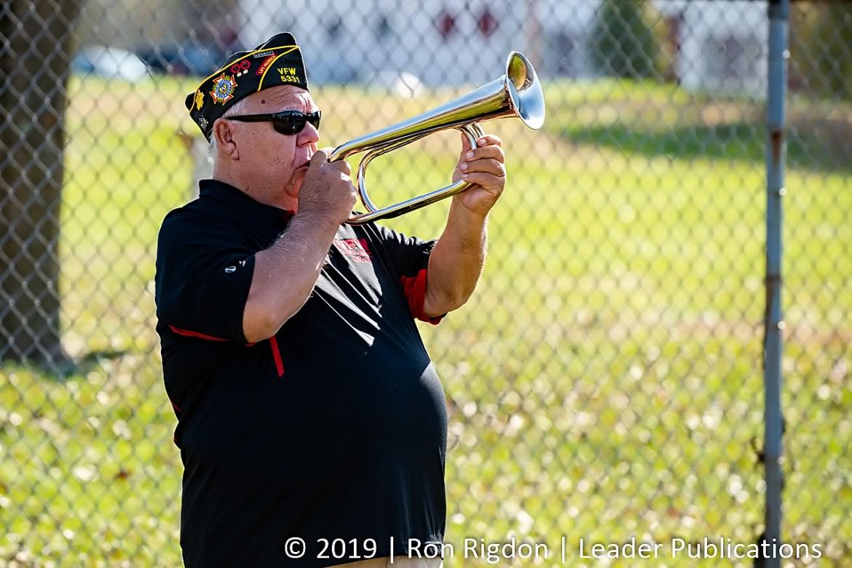 Tom Herek - Big River VFW
