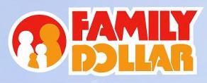 Family Dollar New Logo