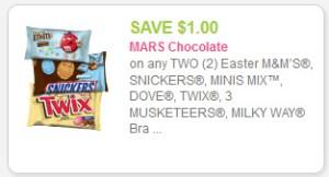 Mars Chocolate 2