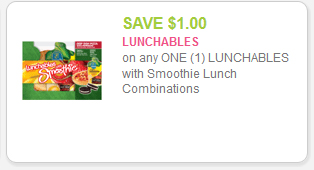 Lunchables one