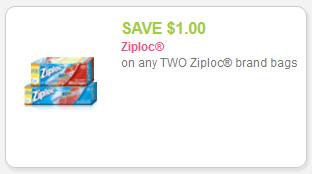 ziplock b2g1.00